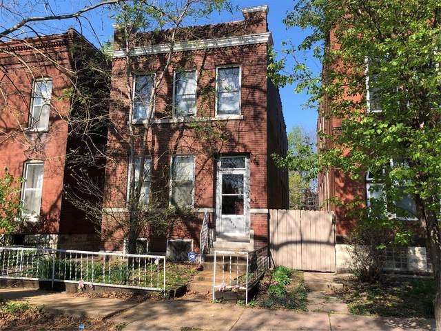 2923 Virginia Avenue, St Louis, MO 63118 (#21013721) :: RE/MAX Vision