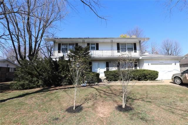 617 Park Street, Farmington, MO 63640 (#21013735) :: The Becky O'Neill Power Home Selling Team