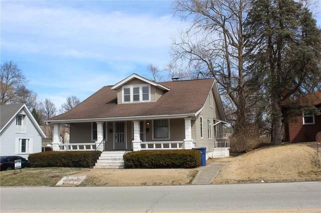 810 Mascoutah Ave, Belleville, IL 62294 (#21013741) :: Century 21 Advantage