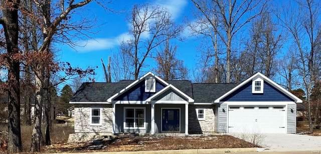 3601 Oak Grove Road, Poplar Bluff, MO 63901 (#21013763) :: The Becky O'Neill Power Home Selling Team