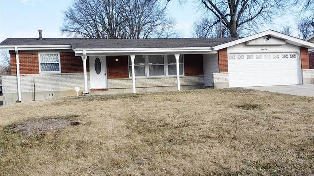 11414 Ortega, St Louis, MO 63138 (#21013781) :: The Becky O'Neill Power Home Selling Team