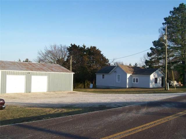 5326 Highway H, Sullivan, MO 63080 (#21013786) :: Clarity Street Realty
