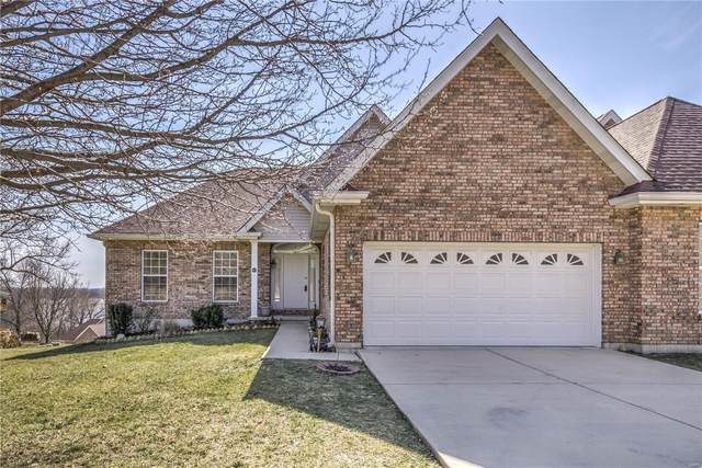 967 Riverview, GOLDEN EAGLE, IL 62036 (#21013830) :: Clarity Street Realty