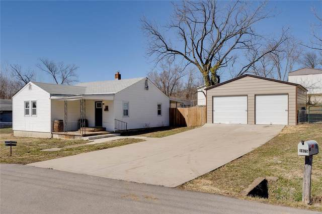 1675 Missouri Avenue, Pacific, MO 63069 (#21013986) :: Terry Gannon | Re/Max Results