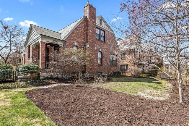 8000 Venetian, St Louis, MO 63105 (#21014040) :: Terry Gannon | Re/Max Results