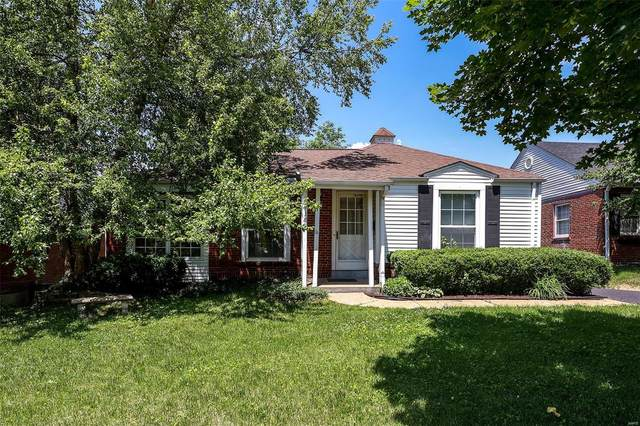 9389 Parkside Drive, Brentwood, MO 63144 (#21014051) :: Clarity Street Realty