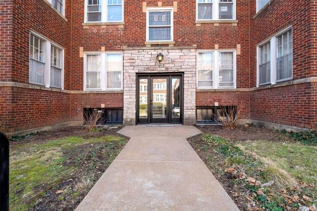 6306 Southwood Avenue 3E, St Louis, MO 63105 (#21014071) :: St. Louis Finest Homes Realty Group