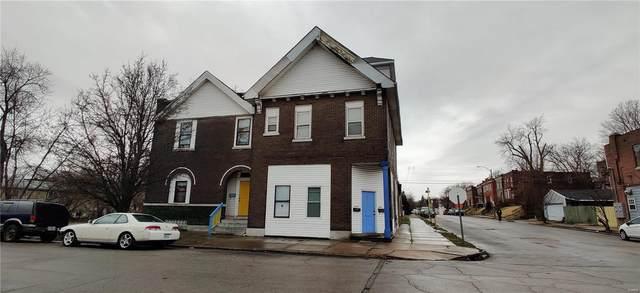 2852 Keokuk, St Louis, MO 63118 (#21014367) :: Peter Lu Team