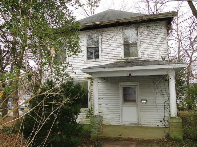 101 W 1st, Rolla, MO 65401 (#21014489) :: Clarity Street Realty