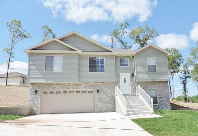 24 Lot Woodridge, Saint Robert, MO 65584 (MLS #21014707) :: Century 21 Prestige