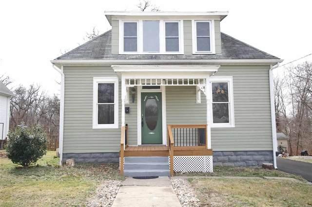 312 E Union Street, Edwardsville, IL 62025 (#21014718) :: RE/MAX Professional Realty