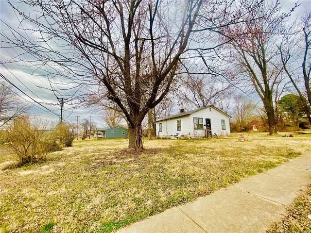 153 Donald Street, Sullivan, MO 63080 (MLS #21014736) :: Century 21 Prestige
