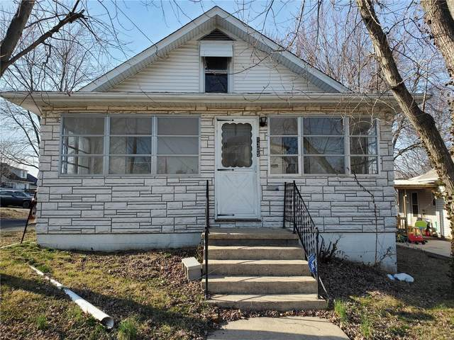 1305 Jefferson Street, CHESTER, IL 62233 (#21014763) :: Clarity Street Realty