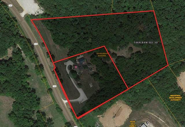 0 E Highway 100, Hermann, MO 65041 (#21014857) :: The Becky O'Neill Power Home Selling Team