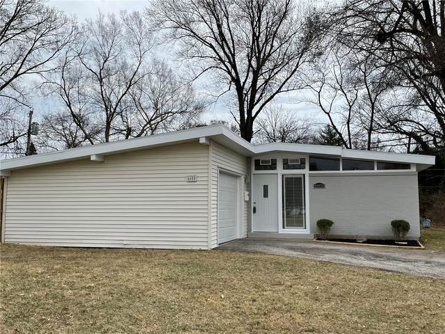 6600 Graybirch Drive, St Louis, MO 63134 (#21014893) :: Parson Realty Group