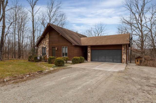 1461 Madison 222, Fredericktown, MO 63645 (#21015141) :: Parson Realty Group
