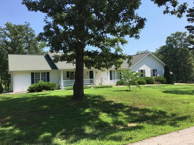 17285 Hillcrest Drive, Winona, MO 65588 (#21015156) :: RE/MAX Professional Realty