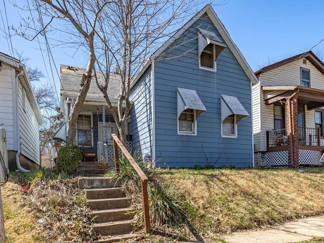 4058 Schiller, St Louis, MO 63116 (#21015211) :: Parson Realty Group