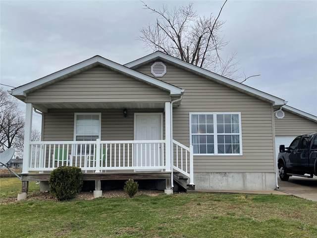 105 East Oak Lane, Owensville, MO 65066 (#21015216) :: Clarity Street Realty