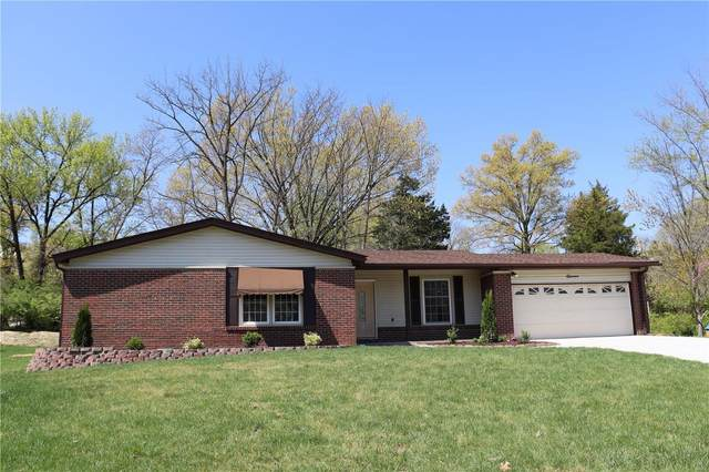 11 Amitie Lane, Manchester, MO 63011 (#21015274) :: Kelly Hager Group | TdD Premier Real Estate