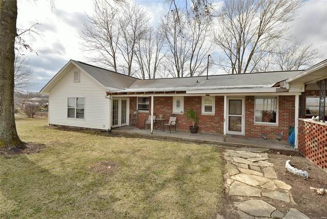 731 Highway Jj, Elsberry, MO 63343 (#21015299) :: Clarity Street Realty
