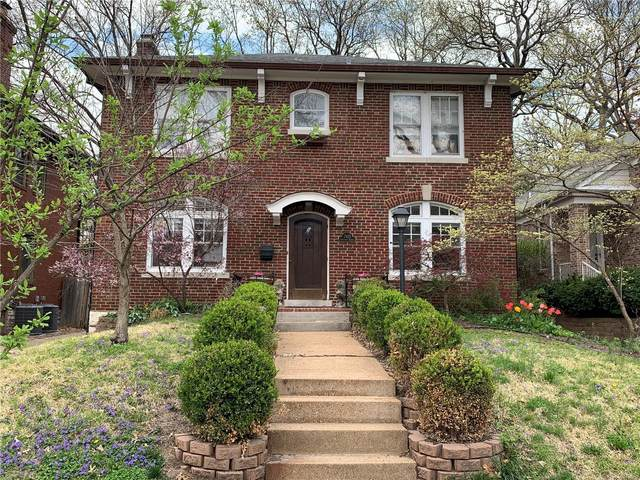 7415 Stratford Avenue, St Louis, MO 63130 (#21015328) :: RE/MAX Vision