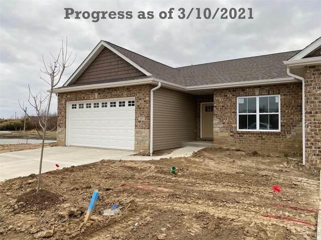 2013 Buttonwood Drive, Maryville, IL 62062 (MLS #21015427) :: Century 21 Prestige