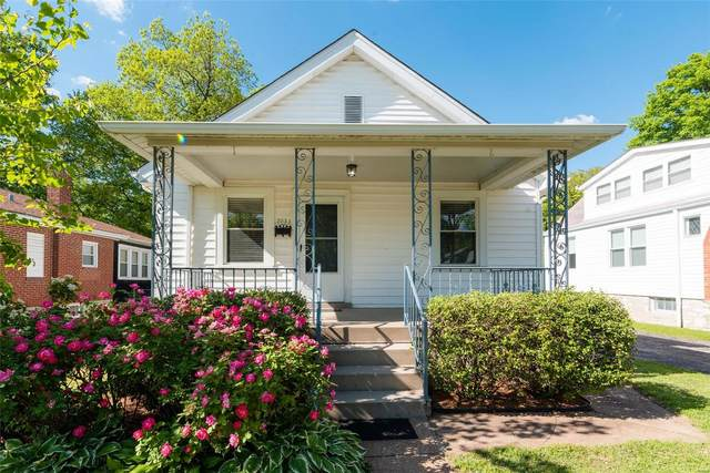 7053 Lindenwood Place, St Louis, MO 63109 (#21015462) :: Clarity Street Realty