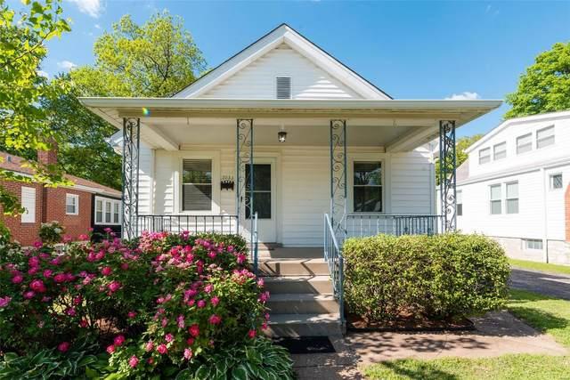 7053 Lindenwood Place, St Louis, MO 63109 (#21015462) :: Realty Executives, Fort Leonard Wood LLC