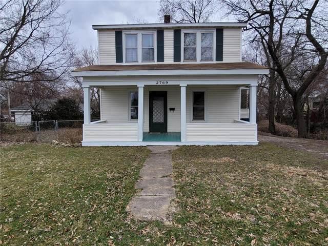 2769 Sanford Avenue, Alton, IL 62002 (MLS #21015523) :: Century 21 Prestige