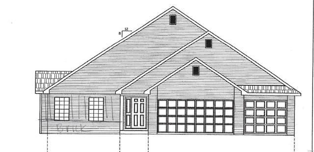 127 Timber Terrace, Troy, IL 62294 (#21015533) :: Hartmann Realtors Inc.