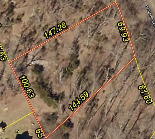 1780 S Lake Sherwood Drive, Marthasville, MO 63357 (MLS #21015574) :: Century 21 Prestige
