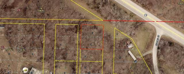 2 Lots 2 And 4 Townes Add, Hannibal, MO 63401 (#21015671) :: Mid Rivers Homes