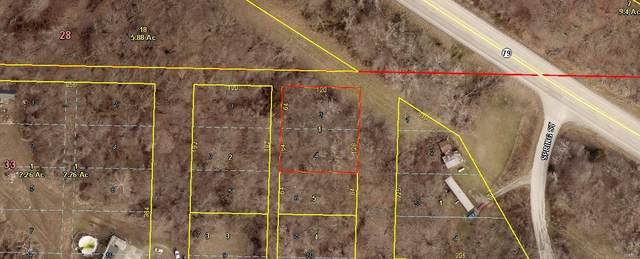 2 Lots 2 And 4 Townes Add, Hannibal, MO 63401 (MLS #21015671) :: Century 21 Prestige