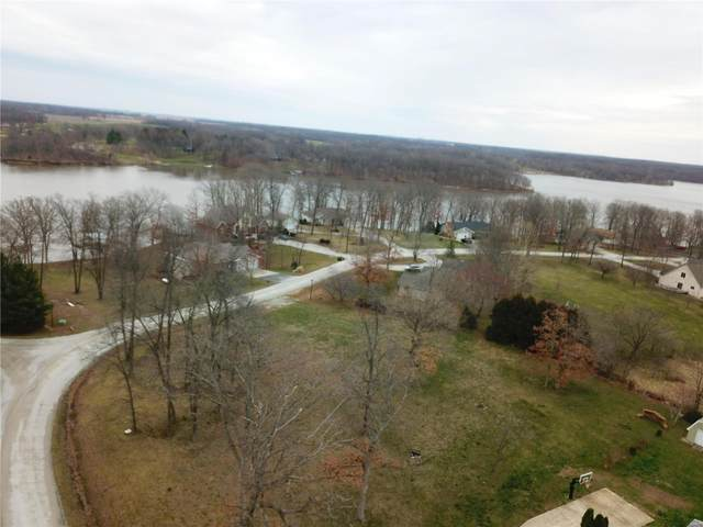 114 Pinnacle Point Drive, Hillsboro, IL 62049 (MLS #21015756) :: Century 21 Prestige