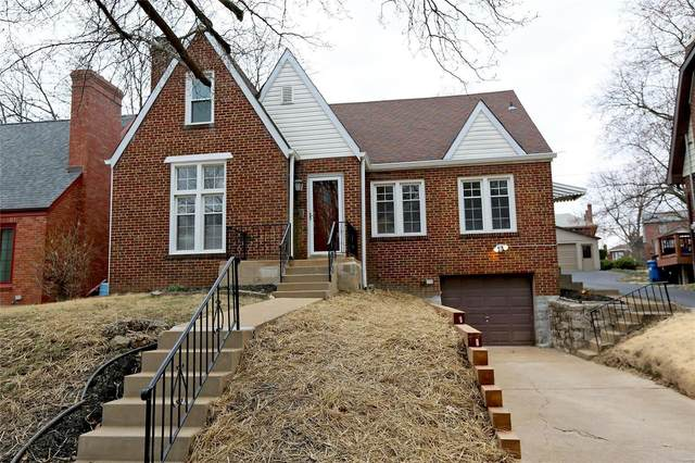 3071 Andover, St Louis, MO 63121 (#21015764) :: Clarity Street Realty