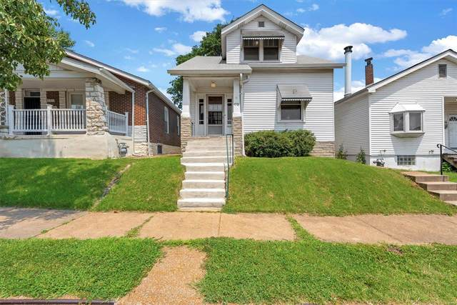 4371 Wallace Street, St Louis, MO 63116 (#21015778) :: Terry Gannon | Re/Max Results
