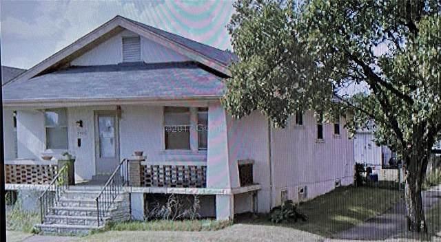 5901 Hartford Street, St Louis, MO 63139 (#21015799) :: RE/MAX Vision