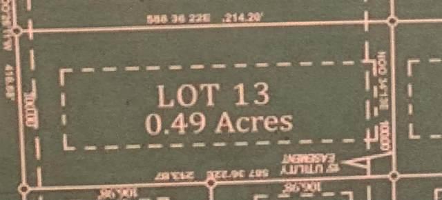 3505 Kosark Road, Owensville, MO 65066 (MLS #21015804) :: Century 21 Prestige