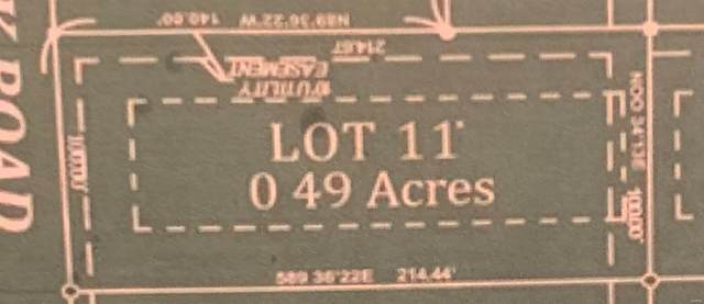 3509 Kosark Road, Owensville, MO 65066 (MLS #21015807) :: Century 21 Prestige