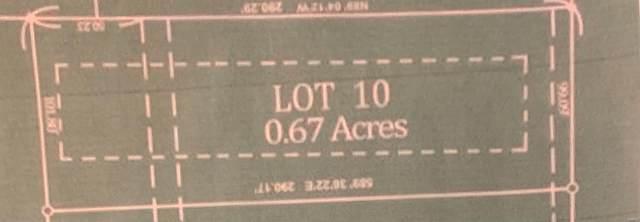 3511 Kuhne Road, Owensville, MO 65066 (MLS #21015808) :: Century 21 Prestige