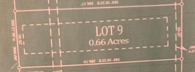 3509 Kuhne Road, Owensville, MO 65066 (MLS #21015809) :: Century 21 Prestige
