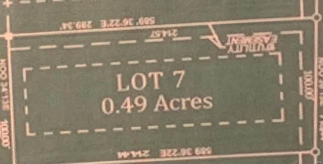 3505 Kuhne Road, Owensville, MO 65066 (MLS #21015811) :: Century 21 Prestige