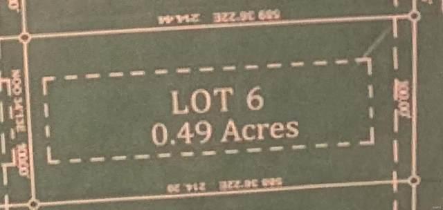 3503 Kuhne, Owensville, MO 65066 (MLS #21015812) :: Century 21 Prestige