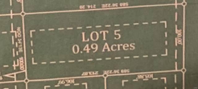 3501 Kuhne Road, Owensville, MO 65066 (MLS #21015813) :: Century 21 Prestige