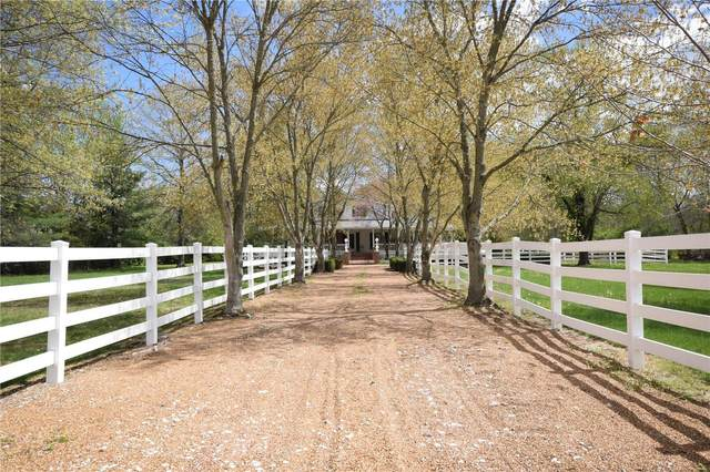2466 State Highway Road Ff, Eureka, MO 63025 (#21015917) :: Parson Realty Group