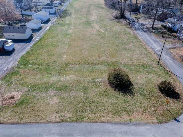 0 Gass Avenue, Belleville, IL 62220 (#21015921) :: Tarrant & Harman Real Estate and Auction Co.
