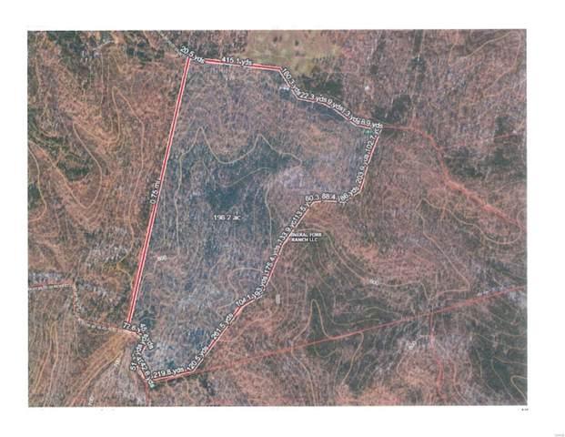 0 Cedar Hollow, Fletcher, MO 63664 (#21015924) :: Parson Realty Group