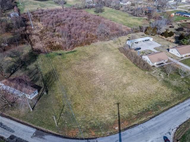 229 Bernard, Belleville, IL 62223 (MLS #21015930) :: Century 21 Prestige