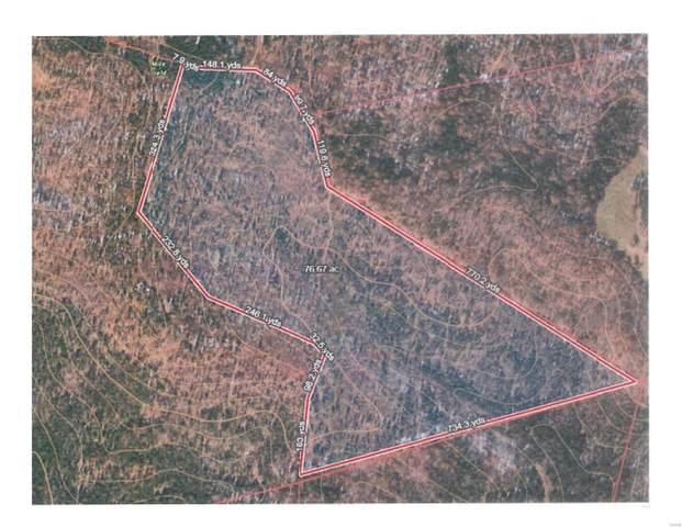 0 Cedar Hollow, Fletcher, MO 63664 (#21016002) :: Parson Realty Group